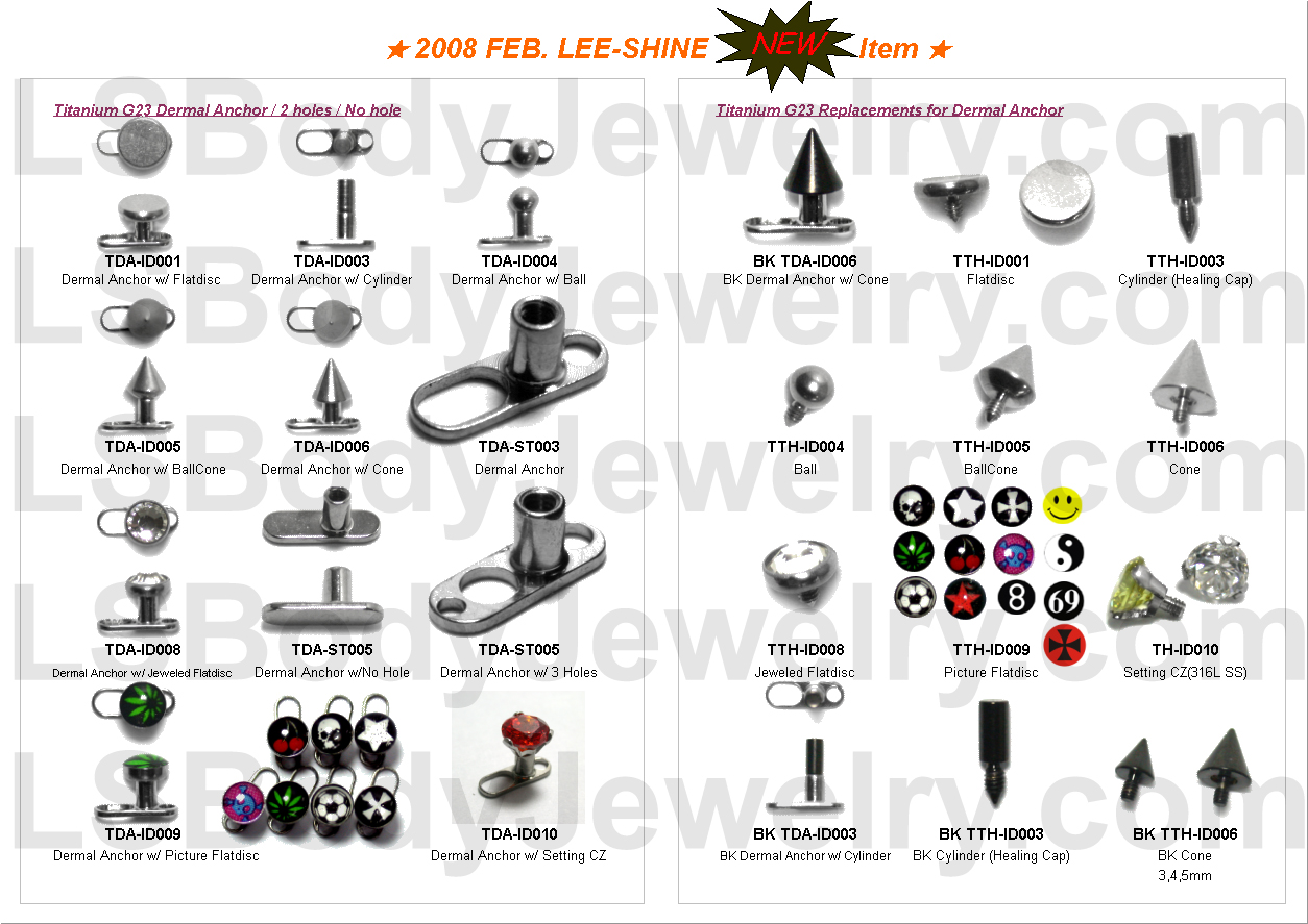 Body Jewelry Piercing Belly Button Rings Tongue Rings