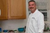 Chef Chad Richards