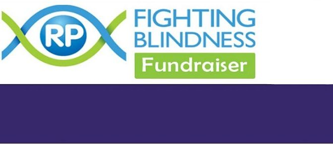 RP Fighting Blindness Information Day – 20th July