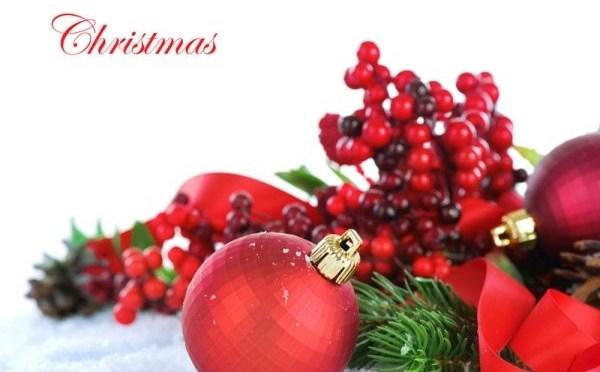 Christmas Dinner & Christingle  – Bradford