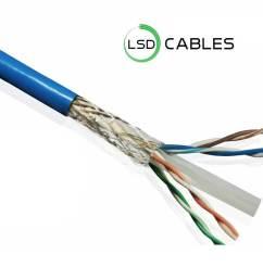 cat6 sftp cable l 603 [ 1000 x 1000 Pixel ]