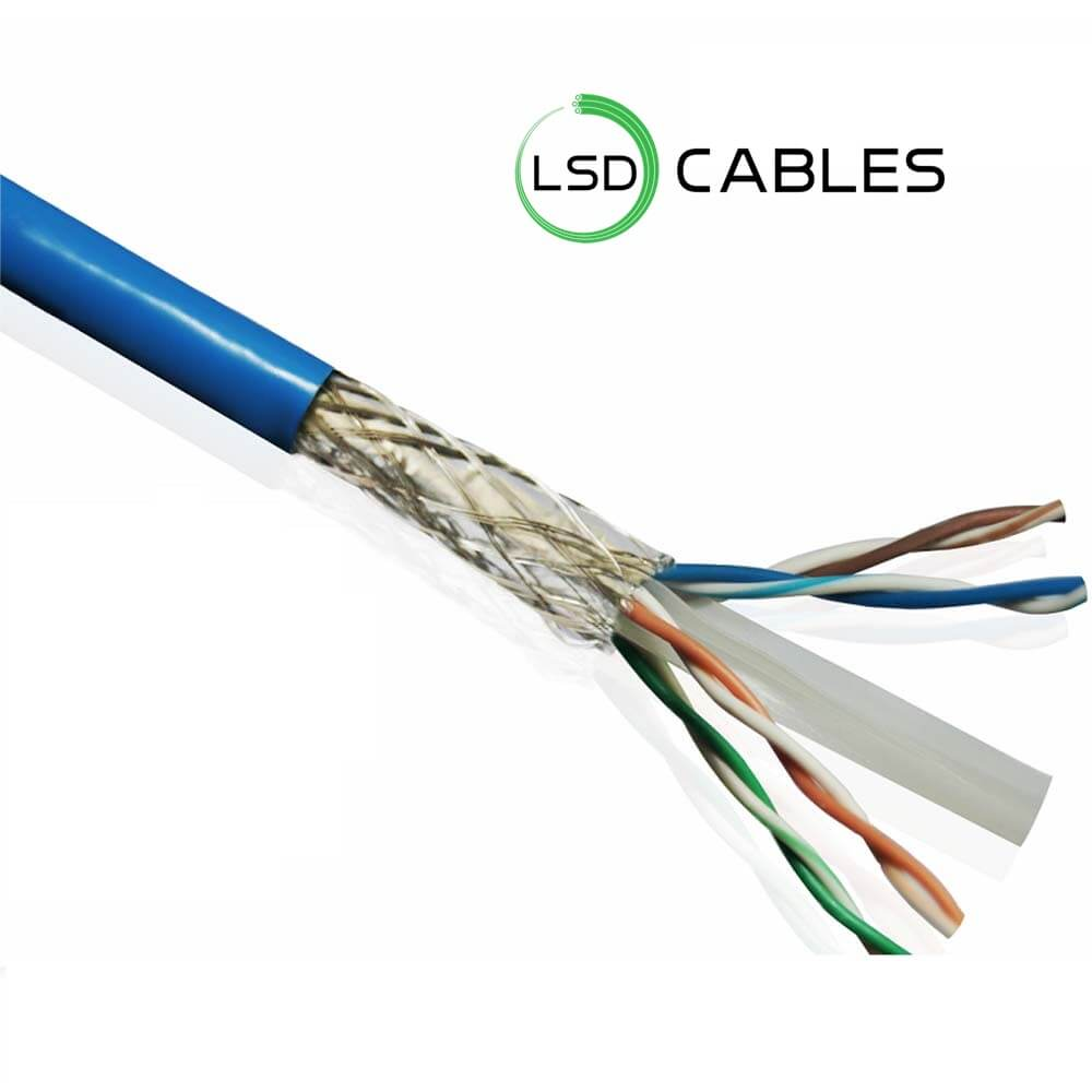 medium resolution of cat6 sftp cable l 603