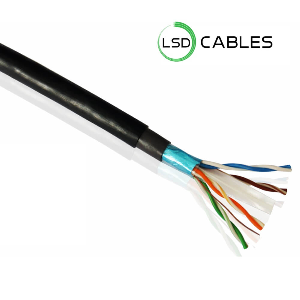medium resolution of cat6 ftp outdoor cable l 605
