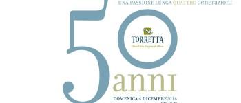 Happy Birthday Torretta!