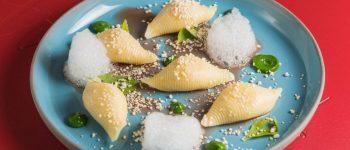 Pasta e fagioli 2.0 di Alberto Basso