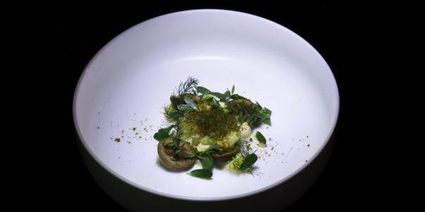 Pane, Olio e Campagna dello chef Stefano Di Giosia
