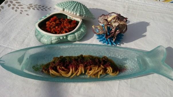 Spaghettoni di Giovangiuseppe Solmonese