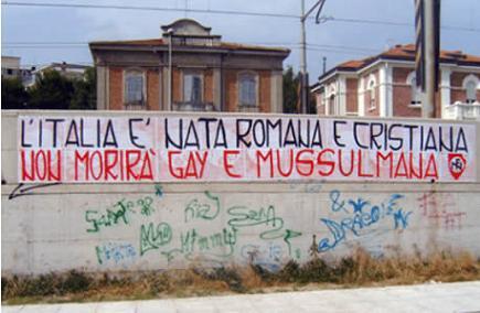 Il Rapporto Amnesty 2011 boccia lItalia