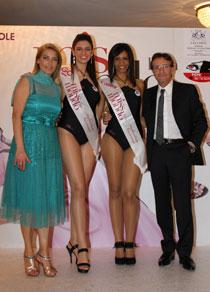 LSDmagazine  Prima finale regionale Miss Mondo Canon a
