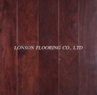 Black Walnut Engineered Flooring