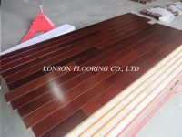 Brazilian Walnut Solid Hardwood Flooring, Ipe solid
