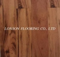 Tigerwood Solid wood flooring lsfloor.com