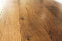 solid walnut hardwood flooring