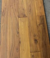 Chinese Teak Solid wood Flooring