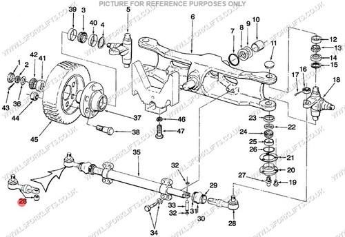 [DIAGRAM in Pictures Database] Wiring Diagram For Hyster