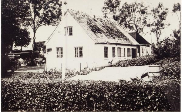 Klldbagerens hus, Smørum Bygade 11