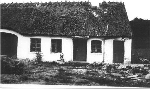 Flædekærgaard, Smørumovre Bygaden 2