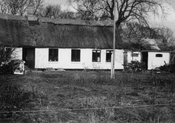 Norskekrogen 3 i Smørumovre 1999
