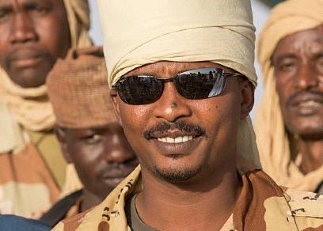 Tchad : qui est Mahamat Idriss Deby Itno, le président du Conseil militaire?
