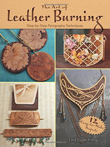 Art of Leather Pyrography