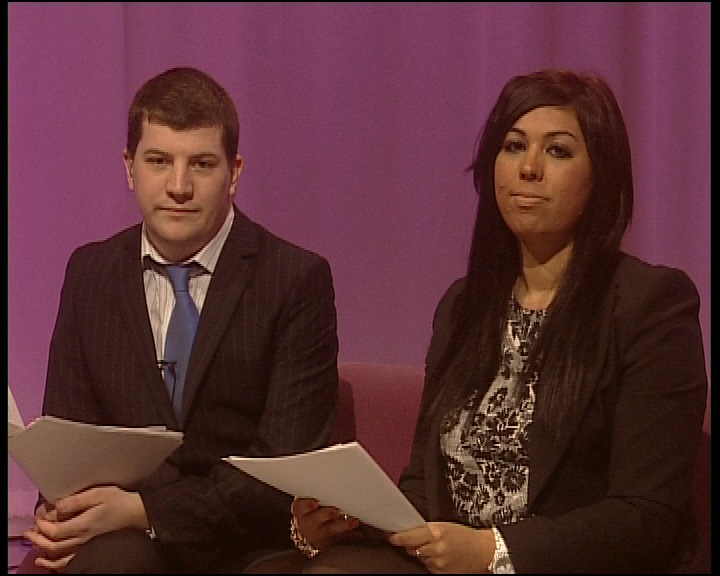 LSJ TV: Magazine Bulletin 23/02/2011