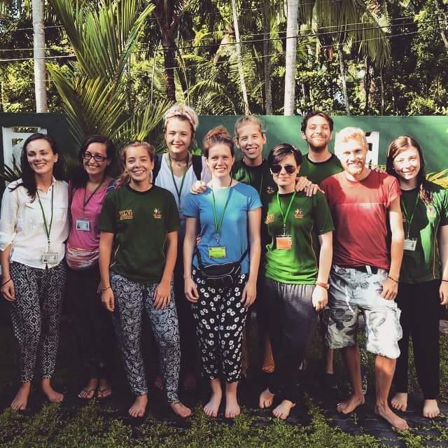 University students volunteer in Sri Lanka – LSJ News