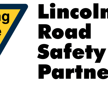 Logo of Lincolnshire Road Safety Partnership