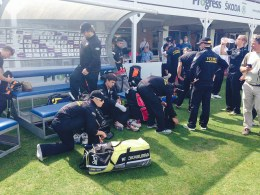 T20 Dug-outs will be a common sight in 2020.