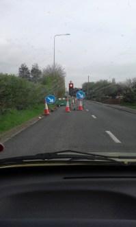 Bradley Road