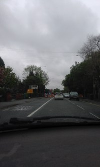 Scartho Road