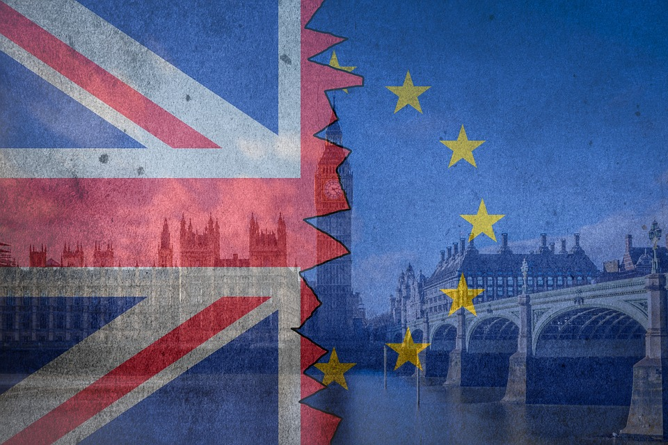 Brexit Update: Flextension, European Elections and Legal Complications