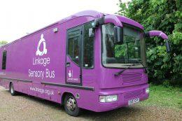 Linkage sensory bus