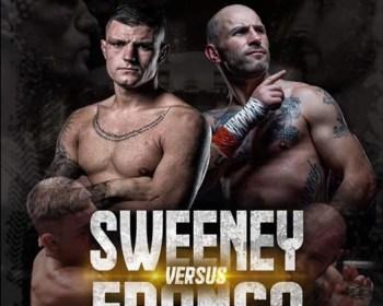 Sweeney V Franco