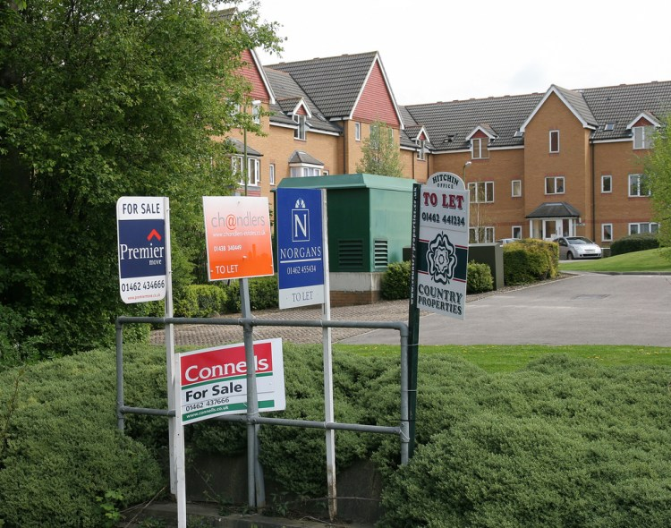 Houses in Lincolnshire and the East Midlands are selling fast, despite the growth in price since the start of 2020.