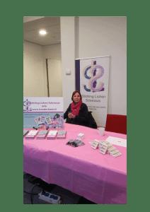 Beurzen en congressen bezoeken