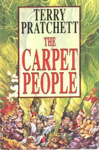 The Annotated Pratchett File v9.0 - The Carpet People