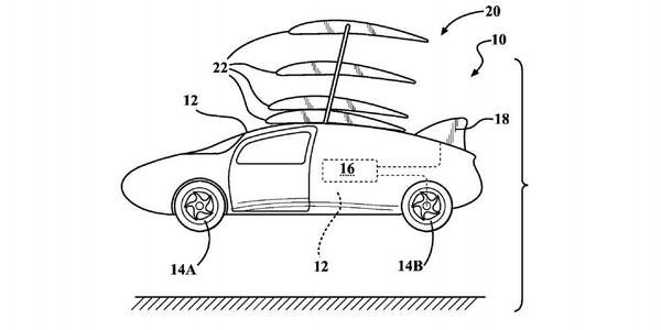 Toyota Takes Big Step Closer to Making a Flying Car
