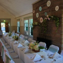 White Chairs For Wedding Huge Office Chair Clubhouse Rental | Lakewood Seward Park Community Club