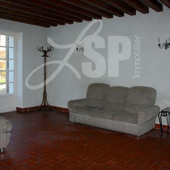Maison St Etienne de Crossey  Maison villa  vendre SaintEtiennedeCrossey 38  169000 EUR