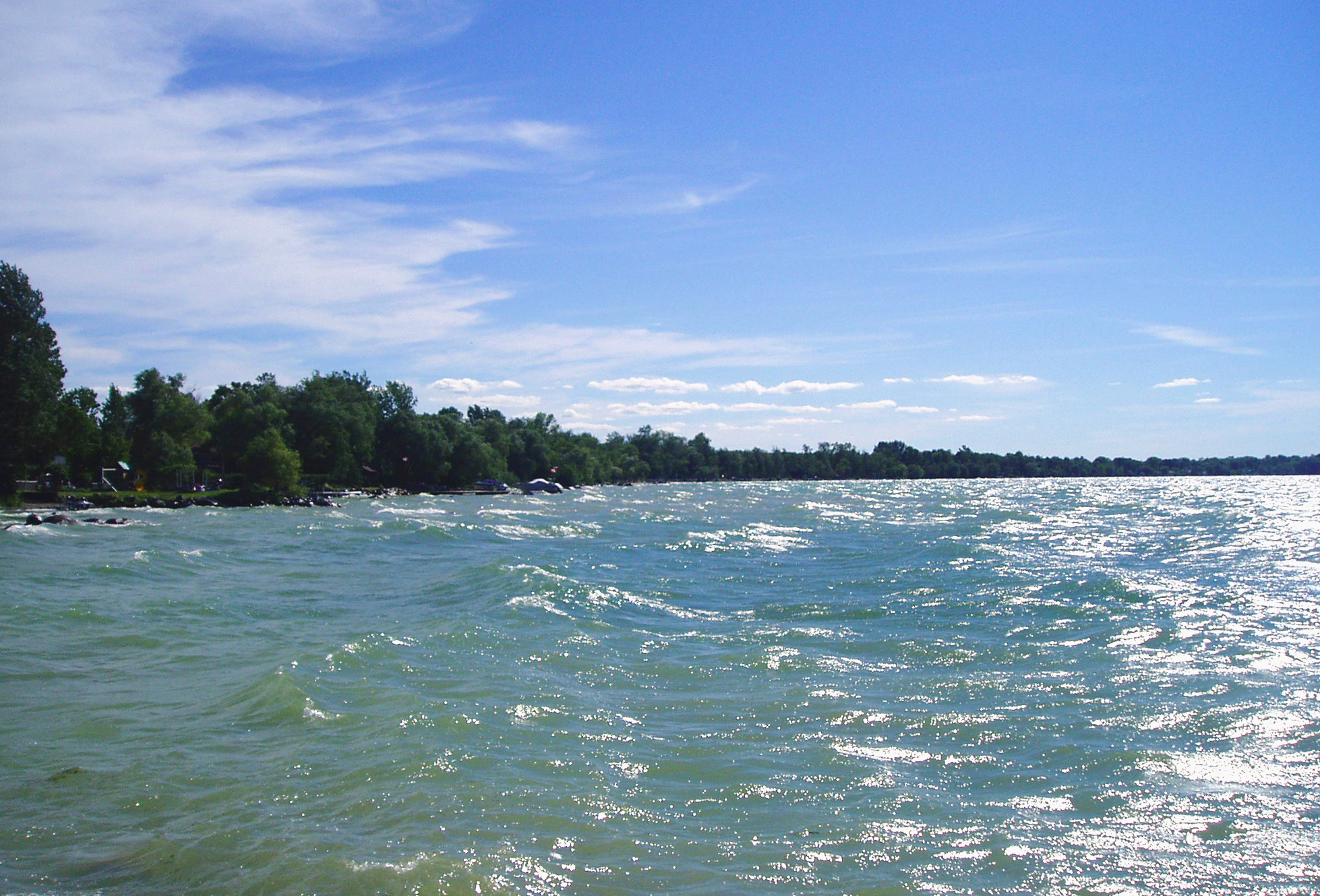On The Water Lake Simcoe Region Conservation Authority