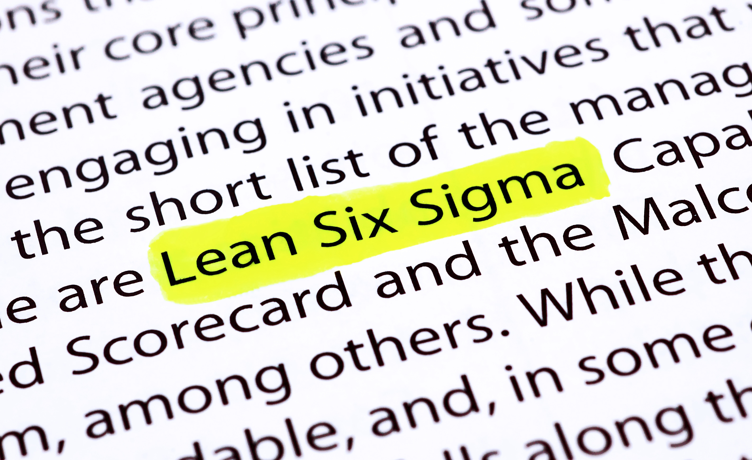 Lsscert your source for lss certification what is lean six sigma lss xflitez Choice Image