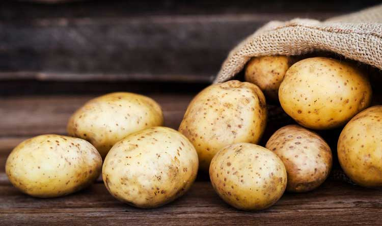 The best ways to prepare potatoes to not lose their healthy components - featured image