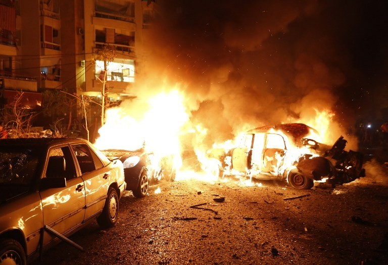 Antichrist Hd Wallpaper نريد أن نعيش موتوا لوحدكم Lebanese Forces Official