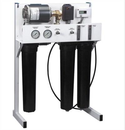 Reverse Osmosis Unit ES24