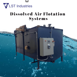Dissolved Air Flotation Systems
