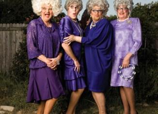 Austin Babtist Women