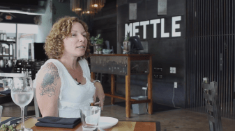 Sample Video Partner Profile - Bridget Dunlap of Mettle