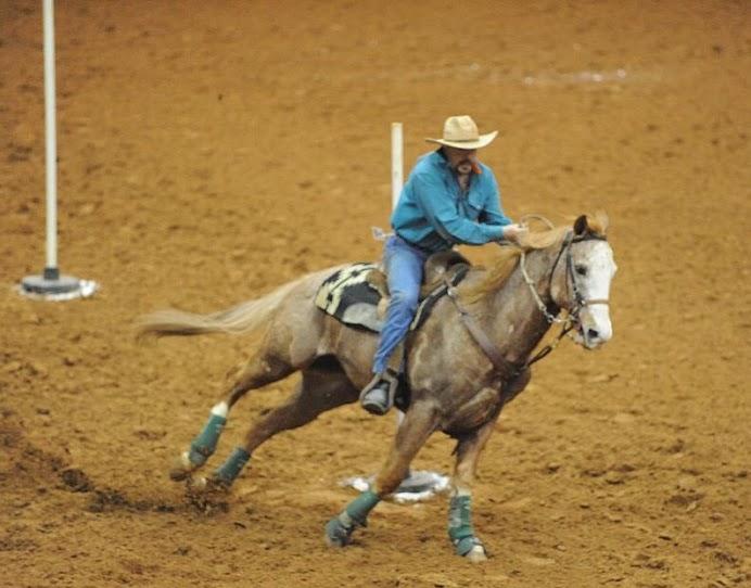 Wade Earp rodeo 3