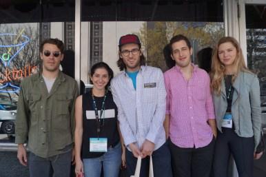 Naz & Maalik filmmakers
