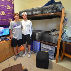 Kitchen Computer Desk Through Wall Exhaust Fan Pentagon Community | Lsu Residential Life